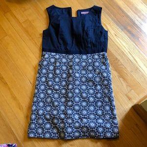 UGC Vineyard Vines eyelet tank dress